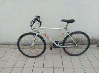 bicicleta ideal para currar.26 pulgadas