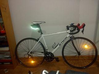 Bicicleta triban 3 btwin
