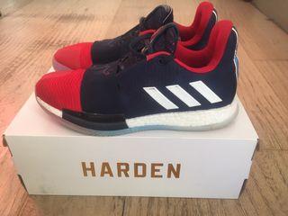 Adidas Harden Vol. 3 (Talla 40,5)