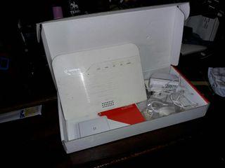 Router Vodafone VDSL