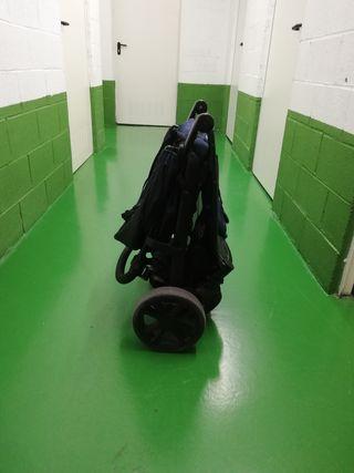 silla de paseo joie litetrax 4