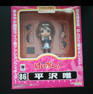 Nendoroid yui hirasawa n°86 (Original)