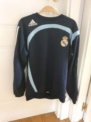 Sudadera Niño Real Madrid Talla 14-16