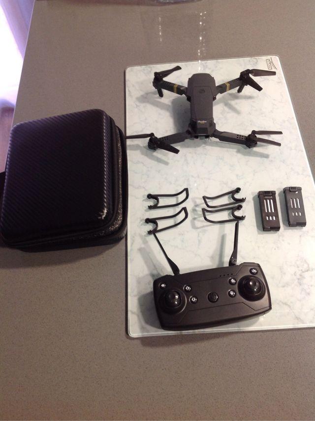 X dron pro