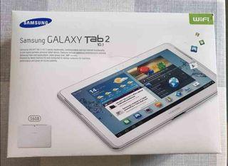 """Samsung galaxy Tab2 10.1"""" tablet"""