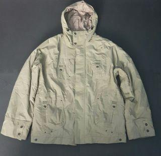 chaqueta snow