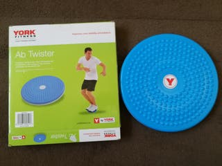 York Fitness Ab Twister