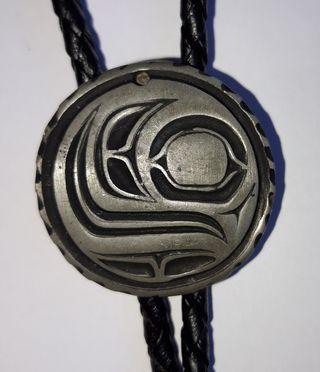 colgante de alaska