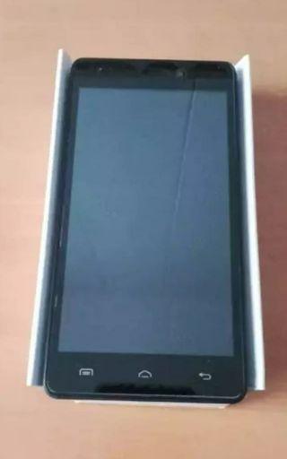 Smartphone Dooge X5, fundas y protector pantalla