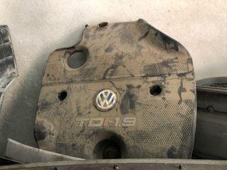 Tapa motor Golf IV