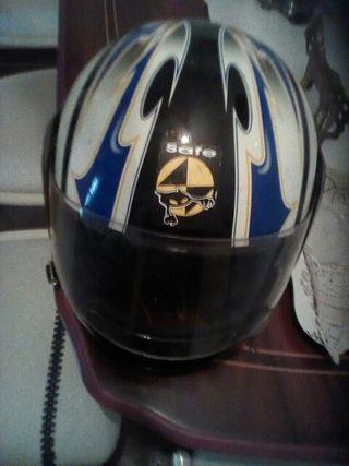 cascode moto