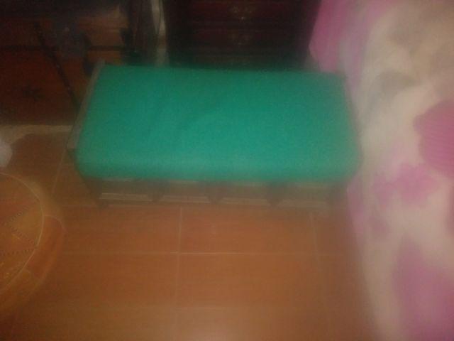 juego de maleta de nanci con bolso