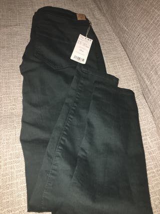 Jeans NEWPATY