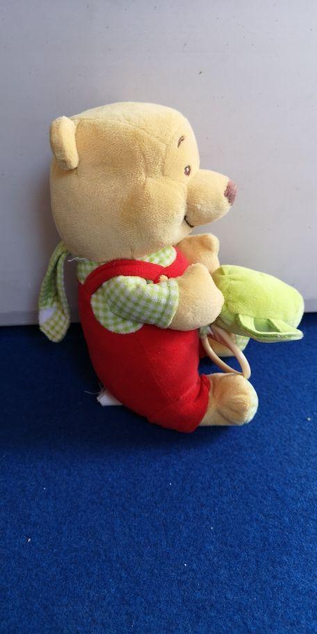 peluche Winnie musical