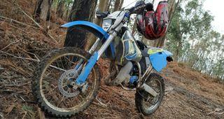 husqvarna wr 125cc