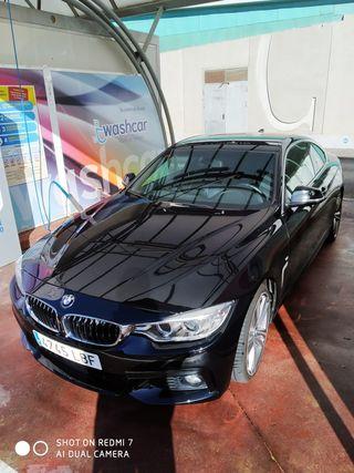 BMW Serie 4 2014