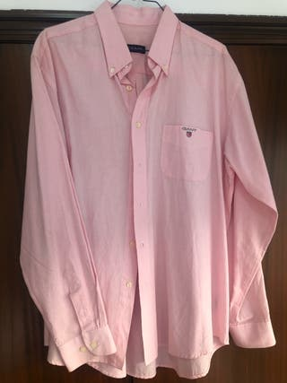 Camisa rosa