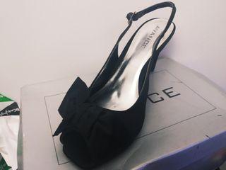 Zapato tacón 40