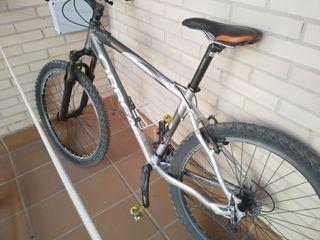 Bicicleta MTB Orbea Master