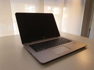 Portátil HP EliteBook 840 G4 i5, 8GB RAM, 256 SSD