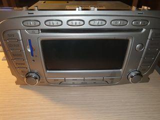Radio original Ford focus 2008