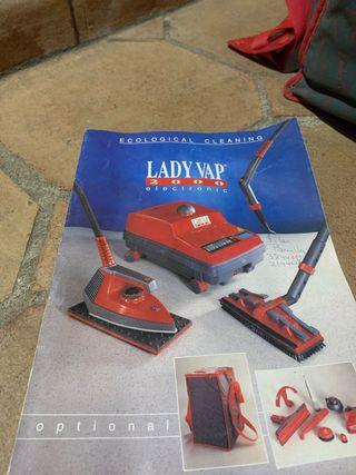 Vaporeta lady vap 2000