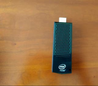 Intel Stick PC