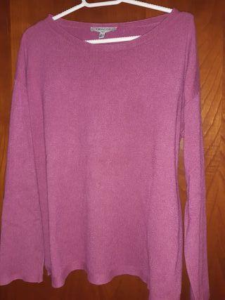 jersey calido calentito de trucco