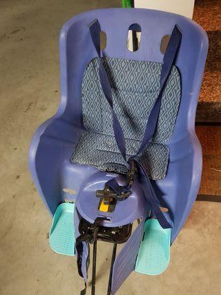 cadira de bicicleta