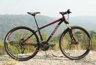 Bici Mtb Trek Xcaliber 7