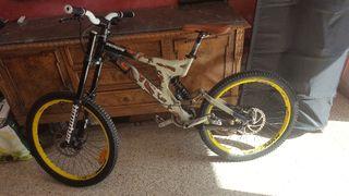Bicicleta Specialized Big Hit