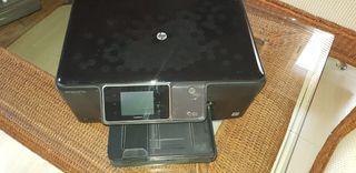 impresora/escaner HP