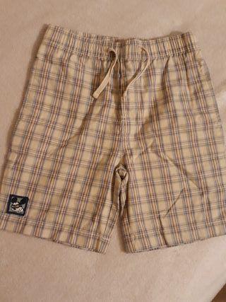 Pantalon Mickey Mouse 5-6 años