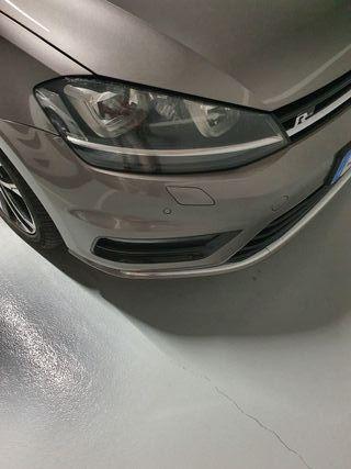 Volkswagen Golf Rline