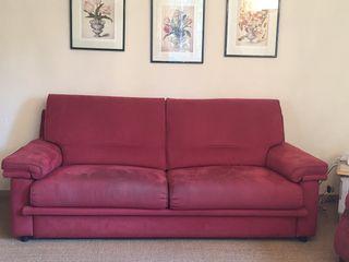 Mixolat double fauteuil/lit