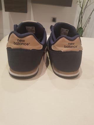 new balance 39 niño