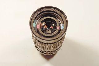 Pentax-Objetivo zoom 35-105mm f3,5
