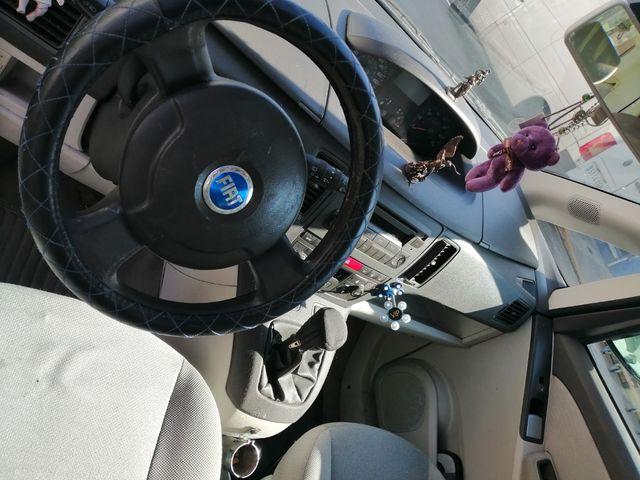 Fiat Idea 2004