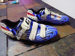 zapatillas de carbono gaerner