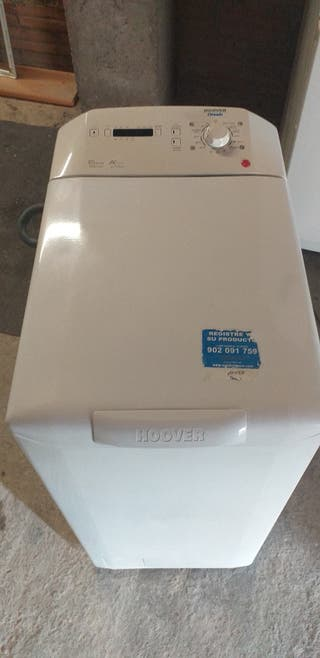 lavadora otsein carga superior de 6 kg