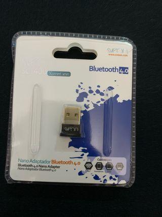 Nano adaptador Bluetooth 4.0