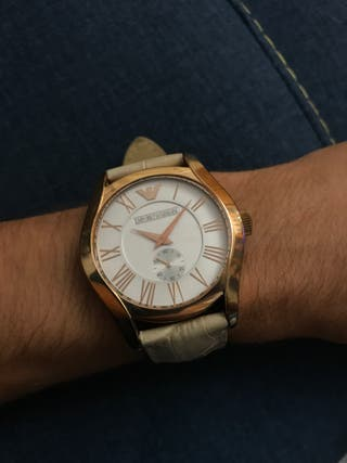 Reloj Emporio Armani mujer
