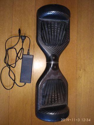 patinete eléctrico Go Hoverboard SK8