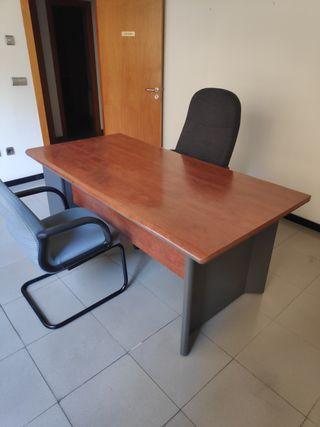 Mesa Escritorio de madera de alta calidad