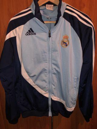 Sudadera Retro Real Madrid