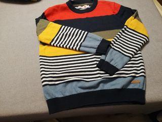Suéter Boboli niño