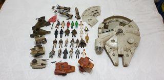 Pack Star Wars Vintage