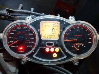 Marcador Gilera GP800