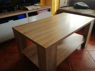 mesa de centro pequeña salon