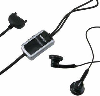 auriculares manos libres estéreo HS-23